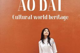 Vietnam welcomes the launch of Ao Dai Week!